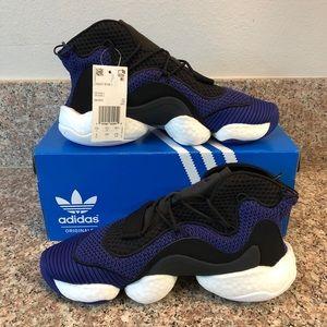 Adidas Crazy BYW Boost Basketball GS 6 WMNS 7.5